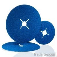 Fiber Abrasive Disc