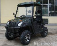 4x4 UTV 500cc diesel go karts UV-03(LCX) for sale
