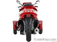 3 Wheels Moped Scooters 150cc