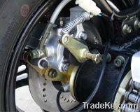 3-Wheel Motorcycles Street Cruiser 250cc