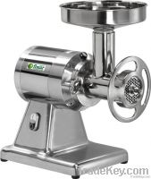 Meat Mincer Machine - Meat Processing Equipment