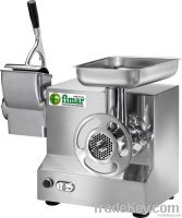 Combined Meat Mincer and Grater