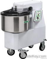 Pasta Processing Equipment: SPIRAL KNEADER