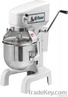 ROTARY Pastry KNEADER Dough Mixer