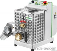 Pasta Making Machine To Mix and Mould Egg Pastry