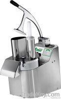 VEGETABLE CUTTER SLICER - Vegetable Processing Equipment