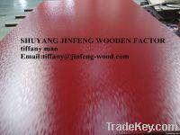 melamine MDF, particle board for furniture