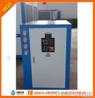 12Ton Hermetic Scroll Water Cooled Water Chillers