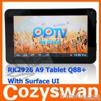 Q88 + tablet pc