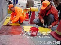 30*30cm ultrathin road rubber matting