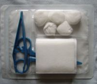 Fiirst Aid Kit and Surgincal Dressing