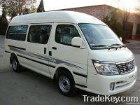 minibus tianjin meiya  14 seats