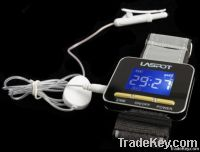 Anti-diabetes laser therapy instrument