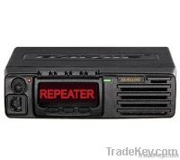 Duplex repeater for two way radio BJ-851