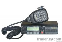 Compact Base Station Mobile Radio