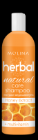 Molina Herbal Serie Honey Extract Shampoo