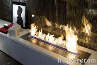 Ethanol fireplace AF66