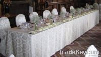 table skirting designs