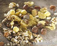 organic cereals, muesli, granola, biscuits, rusks