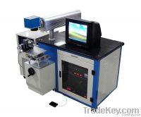 laser DP marking machine, DP laser marking machine