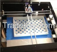 big size modeling 3D printer, rapid prototyping 3D printer 50*50*100cm