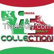 Romaisa & Eshaal's Collection