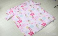 silk filled baby sleeping bag