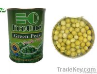 Canned Green Peas/Canned Food/Canned Grain/Canned Beans