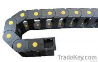 K49 series nylon cable drag chain
