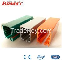 HFP56 ENCLOSED CONDUCTOR BUSBAR SYSTEM