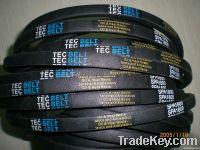 V-Belt, Rubber V-Belt, Conventional V-Belts