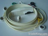 Mortara Holter ECG Patient cable-GE-Marquette Holter Recorder ECG Cabl