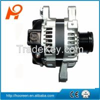 Toyota Alternator, 27060-0T040, 27060-0T041, 104210-5490, 104210-5491, Les