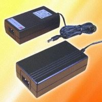 Safety-Approved AC/DC Power Switching Adapters