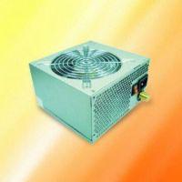 47Hz to 63Hz AC/DC Switching Power Supply for PC, with 250W to 450W Po