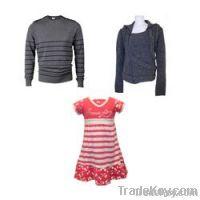 Knitted Garments & Designer Knitted Garments