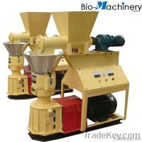 China SKJ Wood pellet mill