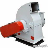 Hay hammer grinding machine