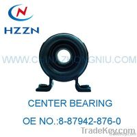 Center bearing for Toyota bus