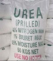 Urea 46 Prilled & Granular Urea Dealers, Urea Fertilizers, Urea Wholesalers, Urea Fertilizer Exporters