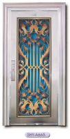 stainless steel security door shy1