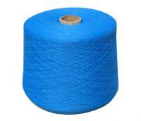 Wool, Nylon Blended Yarn