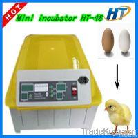 mini chicken egg incubator