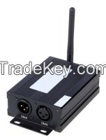 Wireless Transceiver (2 in 1, Transmitter / Transceiver)