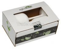 Mojito Design Goblets 2 pieces box 100% Made in Italy
