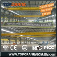 Overhead bridge cranes