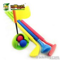 Kids Mini Golf Toy
