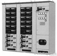 NOLE MNS Low-voltage Switch Cabinet