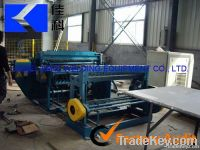 animal cage welding machine for top cage