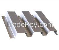 floor decking sheet/ galvanized corrugated steel sheet